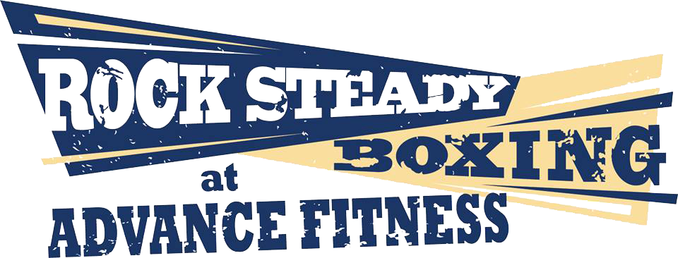 Rock Steady Boxing at Advance Fitness